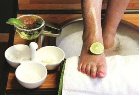 Margarita Pedicure
