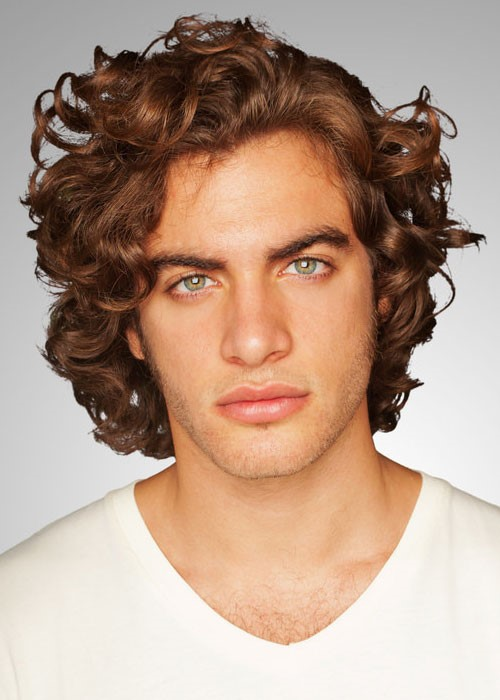 6 Startling Hair Color Ideas For Men To Rock The Party Makeup And