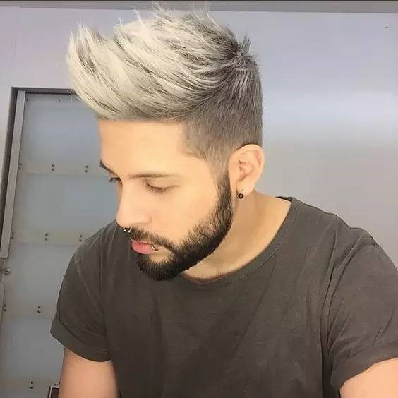 Neutral Dark blonde
