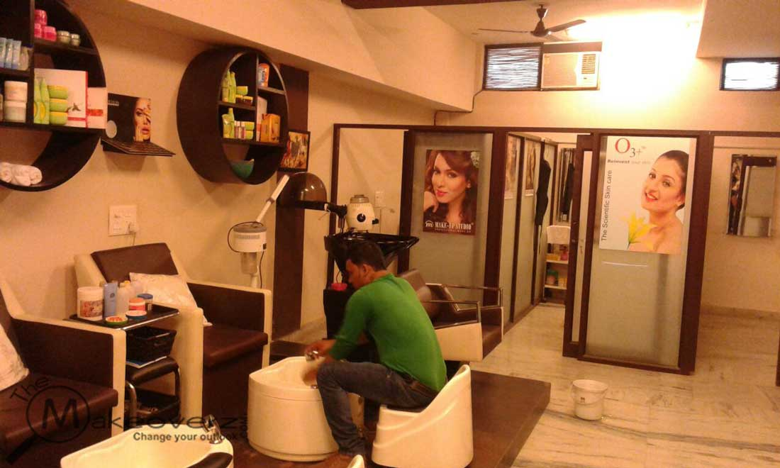 Relax Beauty & Makeup studio