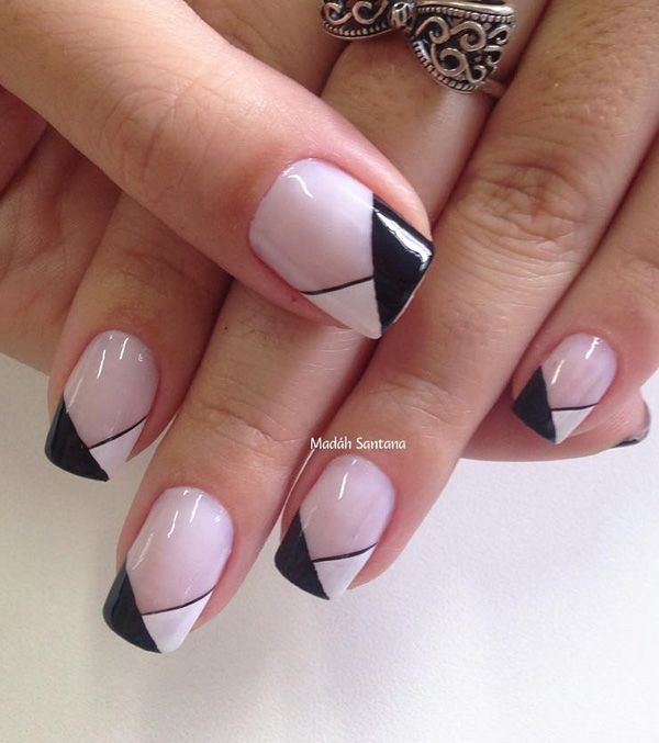 7 sparkling nail designs for long nails olready blog 7 sparkling nail designs for long nails prinsesfo Gallery