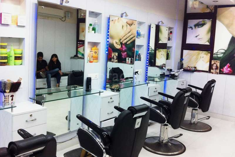hair and care unisex salon in gurgaon