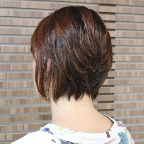Short Layered Cut