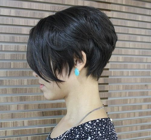 15 Gorgeous Short Hairstyles That Will Make You Cut Your Hair