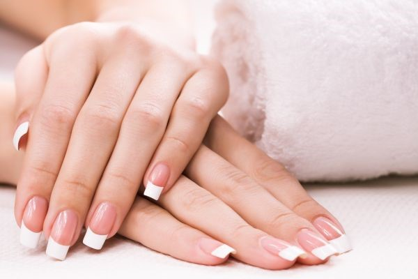 nail Artificial Extension