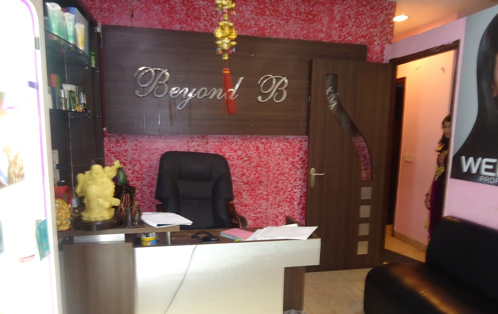 beyond-beauty-unisex-salon-gurgaon-sector-14
