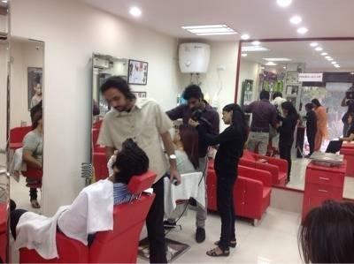 toms-unisex-salon-new-delhi-malviya-nagar
