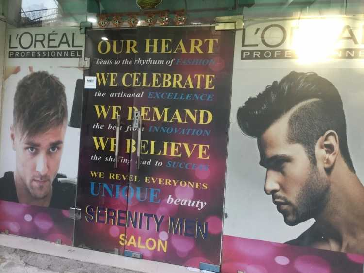 serenity-mens-salon-new-delhi-subhash-nagar