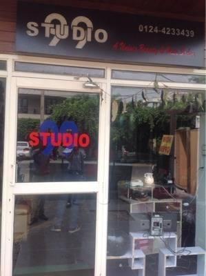 studio-99-unisex-salon-gurgaon-dlf-phase-2